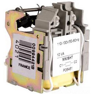 Schneider Electric / Square D S29384 Powerpact® Shunt Trip; 24 Volt AC