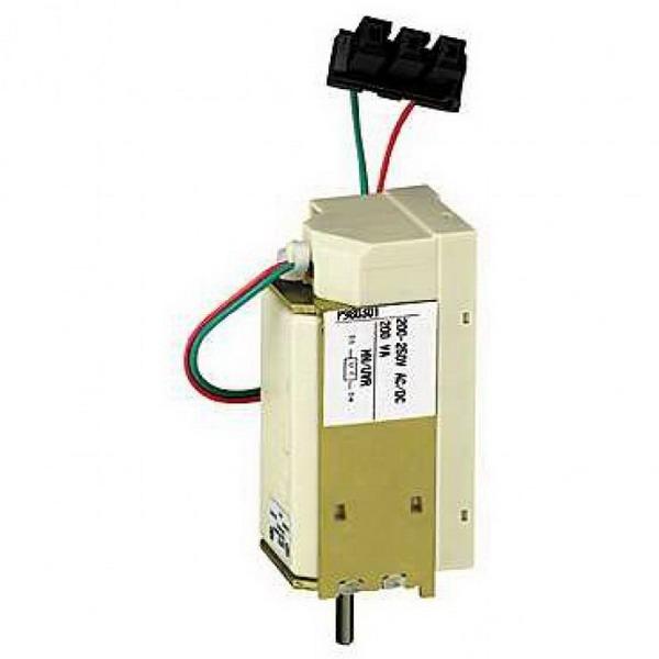 Schneider Electric / Square D S33661 Shunt Trip; 110/130 Volt AC/125 Volt DC