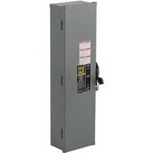 Schneider Electric / Square D J250AWK Enclosure; 15 - 250 Amp