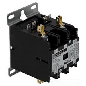 Schneider Electric / Square D 8910DPA32V14U1 Definite Purpose Contactor; 2 Pole, 1 Phase, 30 Amp, 600 Volt