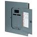 Schneider Electric / Square D  QO124M100 Main Circuit Breaker; 100 Amp, 120/240 Volt AC, 22 Kilo-Amp Interrupt Rating, 24 Spaces, Plug-On Mount