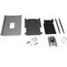 Schneider Electric / Square D N400M Main Circuit Breaker Adapter Kit; 125 - 400 Amp