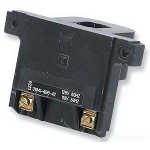 Schneider Electric / Square D 3104140042 Contact Coil; 30 Amp, 120 Volt AC
