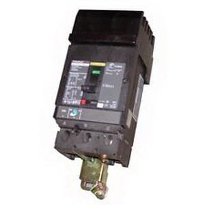 Schneider Electric / Square D JDF36200 Powerpact® Molded Case Circuit Breaker; 200 Amp, 600 Volt