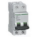 Schneider Electric / Square D MG17434 Multi 9™ Supplementary Protector; 5 Amp, 480/277 Volt AC, 2-Pole, 35 mm DIN Rail Mount