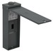 Schneider Electric / Square D  Q22200NRB Rainproof Enclosure; 100 - 200 Amp, 240 Volt AC, 2-Pole, Surface Mount