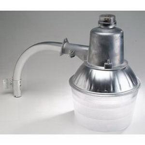 Hubbell Lighting DDS-100P 1-Light DD Series Metal Halide Dusk-To-Dawn Light Fixture Kit; 100 Watt