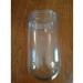 Stonco VGC200 Globe Incandescent Lamp; 200 Watt, Clear