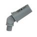 NSI 2021 Tork® 2020 Series 180 Degree Swivel Photo Control; 120 Volt, Cadmium Sulfide, Epoxy-Coated, 1/2 Inch Diameter, Sensor