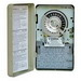 NSI 1101-N Tork® 1100 Series Same Day On/Off Time Switch; 24 Hour, SPST, 120 Volt AC