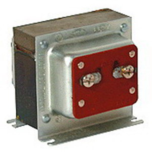 NSI TA598 Tork® Alert™ Tri-Volt Transformer; 120 Volt AC Primary, 8/16/24 Volt AC Secondary, 20-30-30 VA, 1 Phase, Clamp-On Mount