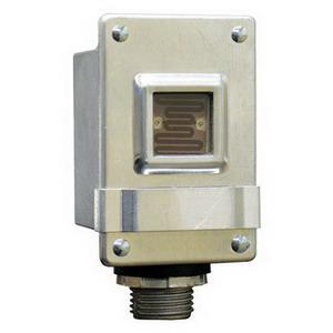 NSI 2117 Tork® 2110 Series Photo Control; 120 Volt, Cadmium Sulfide Cell, Sensor