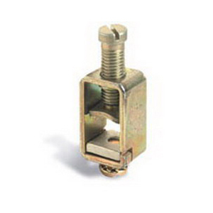 Eaton / Cutler Hammer 3T100FB Load Terminal; For F Frame 10 - 225 Amp Series C Molded Case Circuit Breaker