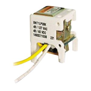 "Eaton / Cutler Hammer SNT1RP08K Shunt Trip 48 - 127 Volt AC/48 - 60 Volt DC,"""
