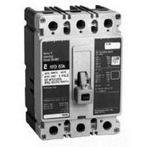 """""Eaton / Cutler Hammer LKD4 Non-Padlockable Handle Block For Molded Case Circuit Breaker,"""""" 90719"