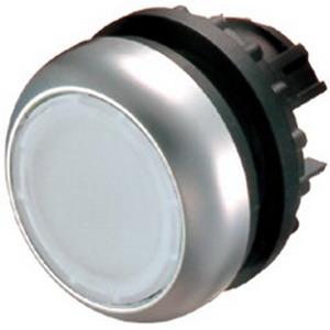 Eaton / Cutler Hammer M22-D-X Push Button; 22.5 mm, Flush Mount