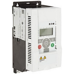 Eaton / Cutler Hammer MMX34AA4D3F0-0 M-Max 480 Volt Adjustable Frequency AC Drive; 4.3 Amp, 3 Phase, 2 hp