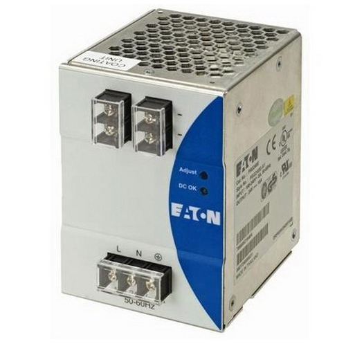 Eaton Cutler Hammer Psg240e Power Supply 24 Volt Dc 90