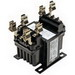 Hammond PH50MQMJ-FK Control Transformer; 240 x 480/230 x 460/220 x 440 Volt Primary, 120 x 240/115 x 230/110 x 220 Volt Secondary, 50 VA, 1 Phase