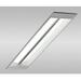 Cree CR24-40L-40K-10V CR24 Recessed Mount Architectural Dimming LED Troffer; 40 Watt, 120 - 277 Volt, 4000 Lumens