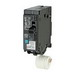 Siemens QA120AFC Arc-Fault Circuit Breaker; 20 Amp, 120 Volt AC, 1-Pole, Plug-In Mount