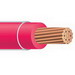 Southwire 22975701 THHN-THWN MTW Cable; 10 AWG, 19 Stranded, Annealed Copper Conductor, Red, 500 ft