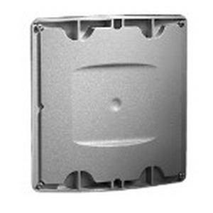 Carlon E88L24 Curved J-Box Replacement Lid; For Junction Box/Enclosure
