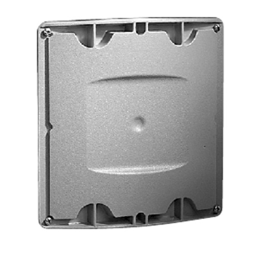 Carlon E1212L24 Curved Nonconductive and Noncorrosive Junction Box Replacement Lid Sub Assembly; PVC, For Use With Junction Boxes