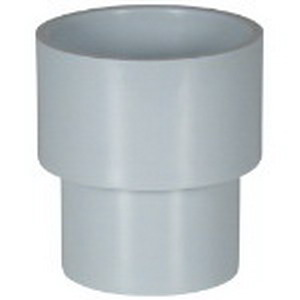 Carlon E910D Conduit Repair Coupling; 1/2 Inch, PVC