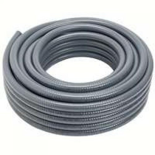Carlon 15009-100 Carflex® Liquidtight Flexible Conduit; 1-1/4 Inch, 100 ft Length, PVC