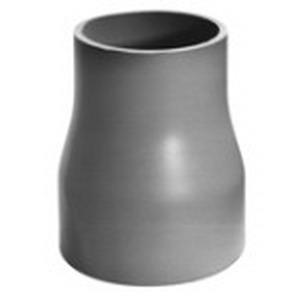 Carlon E952JH SCH 40 Swedge Reducer; 1-1/2 Inch x 2 Inch, Male, PVC