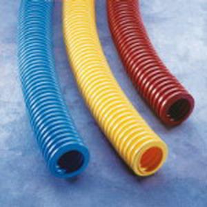 Carlon 12011-500 Flex-Plus® ENT Non-Metallic Flexible Raceway; 2 Inch, 500 ft Length, PVC