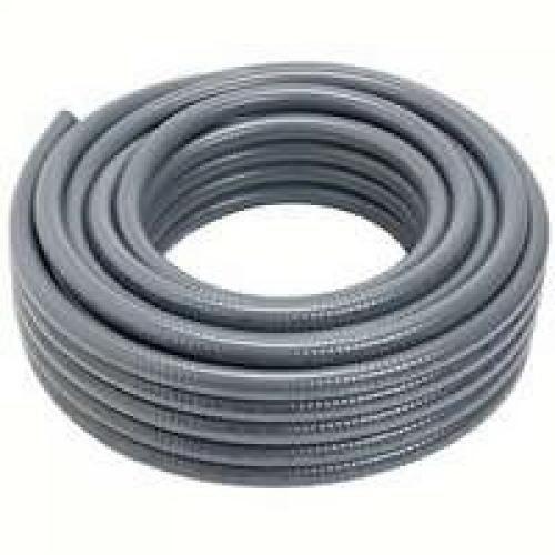 Carlon 15011-050 Carflex® Liquidtight Flexible Conduit; 2 Inch, 50 ft Length, PVC