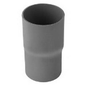 Carlon E244PF P&C Flex® 5 Degree Angle Coupling; 5 Inch, PVC, Belled x Spigot