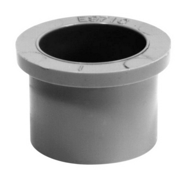 Carlon E971C Non-Metallic Reducer Plug; 3/4 Inch x 1/2 Inch
