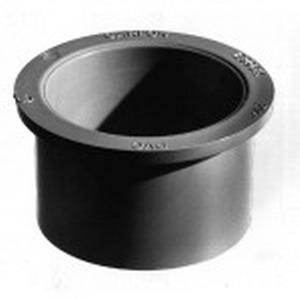 Carlon E996N Non-Metallic Box Adapter; 4 Inch, PVC
