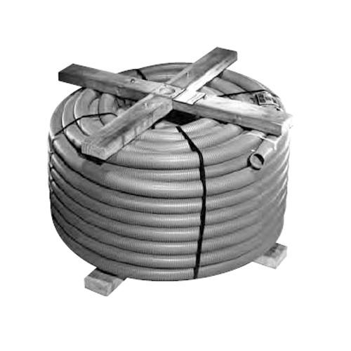 Carlon 11810-250 P&C Flex® Corrugated Non-Metallic Flexible Conduit; 1-1/2 Inch, 250 ft Length