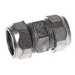 Hubbell Electrical / RACO 2824 Compression Coupling; 1 Inch, Die-Cast Zinc