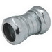 Hubbell Electrical / RACO 2950RT Raintight Compression Coupling; 2-1/2 Inch, Steel
