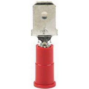 3M MNGI10-250DFX Scotchlok™ Standard Female Disconnect Terminal; 12-10 AWG, Yellow, 50/Bottle