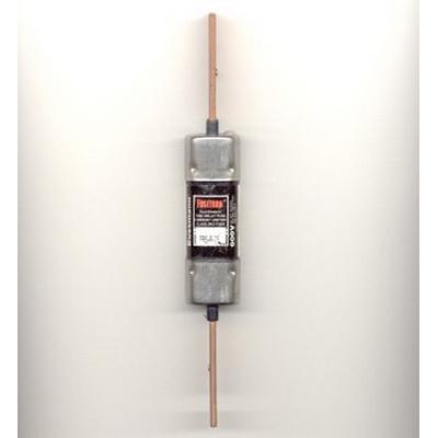Bussmann FRS-R-75 Fusetron® Class RK5 Time-Delay Blade Fuse; 75 Amp, 600 Volt AC/300 Volt DC