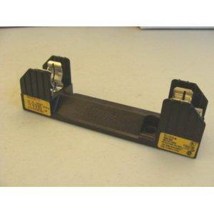 Bussmann H60030-1C H600 Series Fuse Block; 1/10 - 30 Amp, 600 Volt