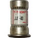Bussmann JJS-40 T-Tron® Class T Very Fast-Acting Fuse; 40 Amp, 600 Volt AC