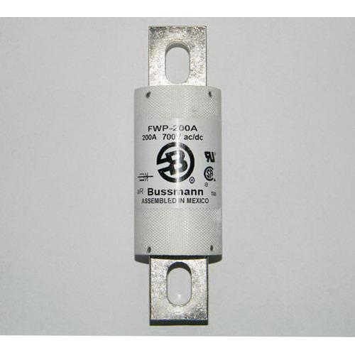 Bussmann FWP-200A High Speed Blade Fuse; 200 Amp, 700 Volt