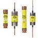 Bussmann LPS-RK-25SPI Low-Peak® Class RK1 Time-Delay Fuse; 25 Amp, 600 Volt AC/300 Volt DC