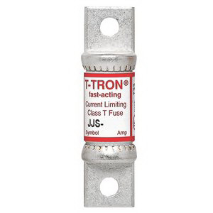 Bussmann JJS-150 T-Tron® Class T Very Fast-Acting Blade Fuse; 150 Amp, 600 Volt AC