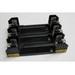 Bussmann R60030-3CR R600 Series Fuse Block; 1/10 - 30 Amp, 600 Volt