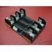 Bussmann R60060-3CR R600 Series Fuse Block; 30 - 60 Amp, 600 Volt