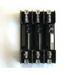 Bussmann R25100-3CR R250 Series Fuse Block; 61 - 100 Amp, 250 Volt