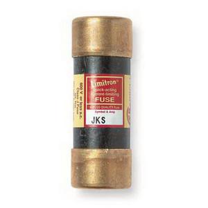 Bussmann JKS-5 Limitron™ Class J Fast-Acting Fuse; 5 Amp, 600 Volt AC